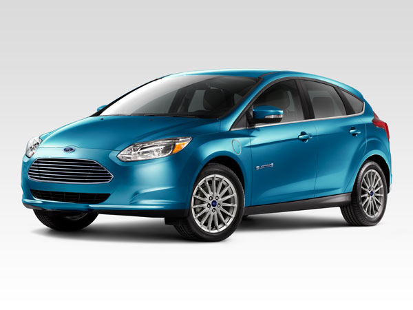 Ford China's February Sales
