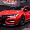 Honda Civic Type R and NSX concepts