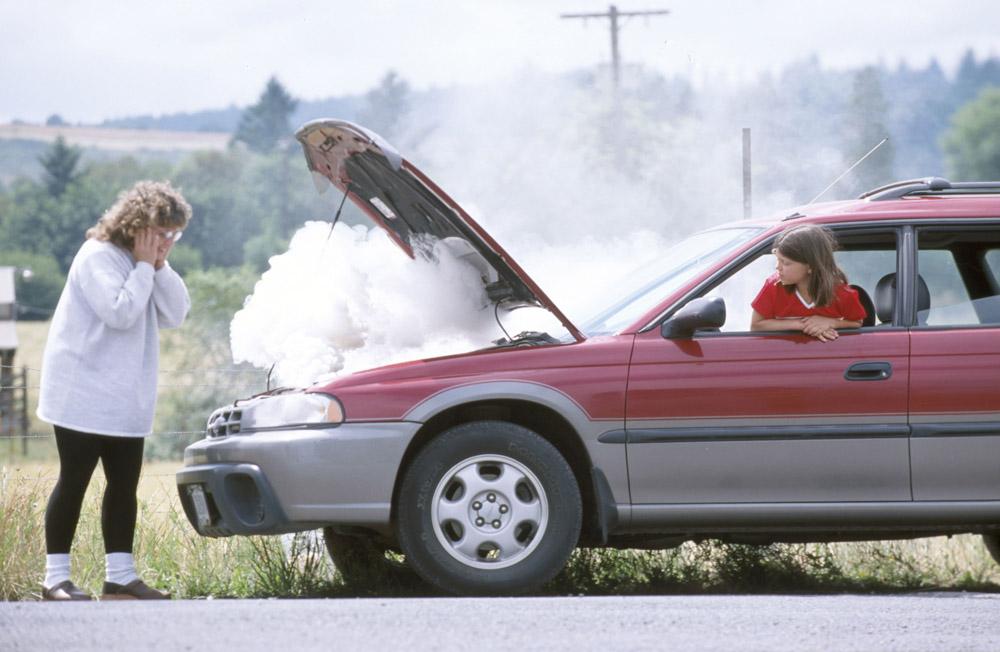 How to Flush a Radiator