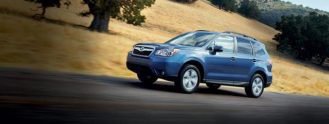 Subaru has best sales month ever