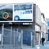 Texting and Driving billboards