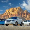 V60, XC60, and S60