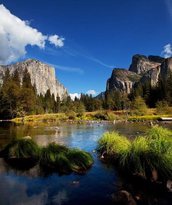 Best Road Trip Destinations Yosemite