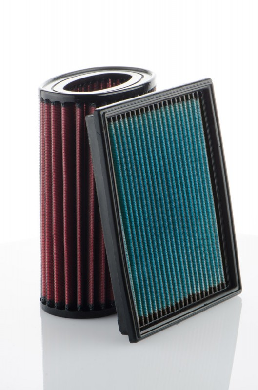 How to Replace an Air Filter