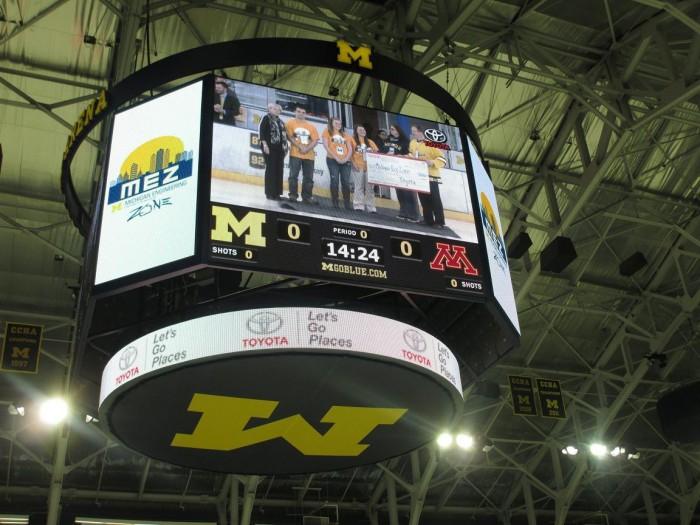 FIRST Robotics Michigan