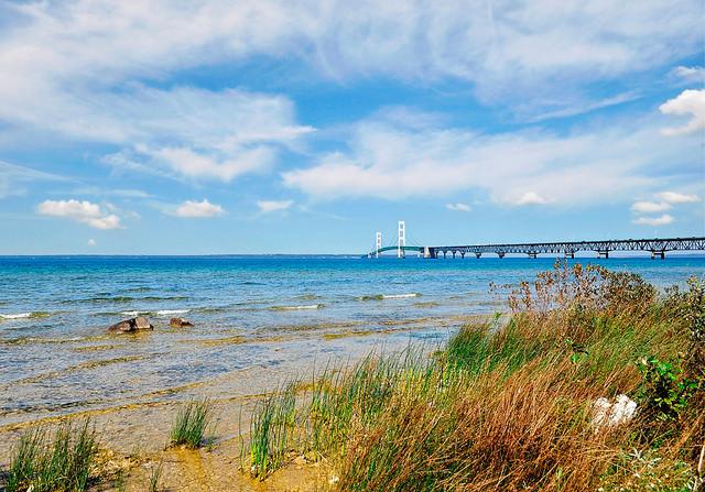 Best Road Trip Destinations: Mackinac Island