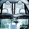 2013 Chrysler 300 Convertible Interior