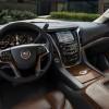 2015 Cadillac Escalade: 2014 Luxury Utility Vehicle of the Year