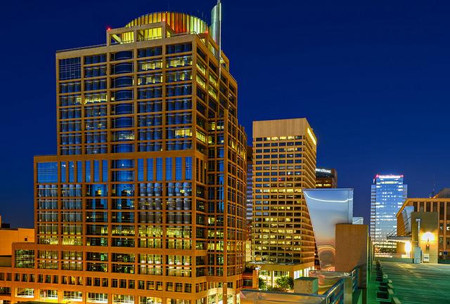 Getting Around in Phoenix: Navigating Downtown