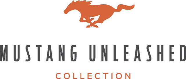 Mustang Apparel Collection