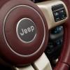 Jeep Wrangler Unlimited - Interior