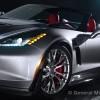Corvette Z06 Convertible Student Showcase Challenge 1