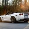 2013 Chevrolet Corvette Overview