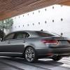 2014 Lexus LS Hybrid Overview