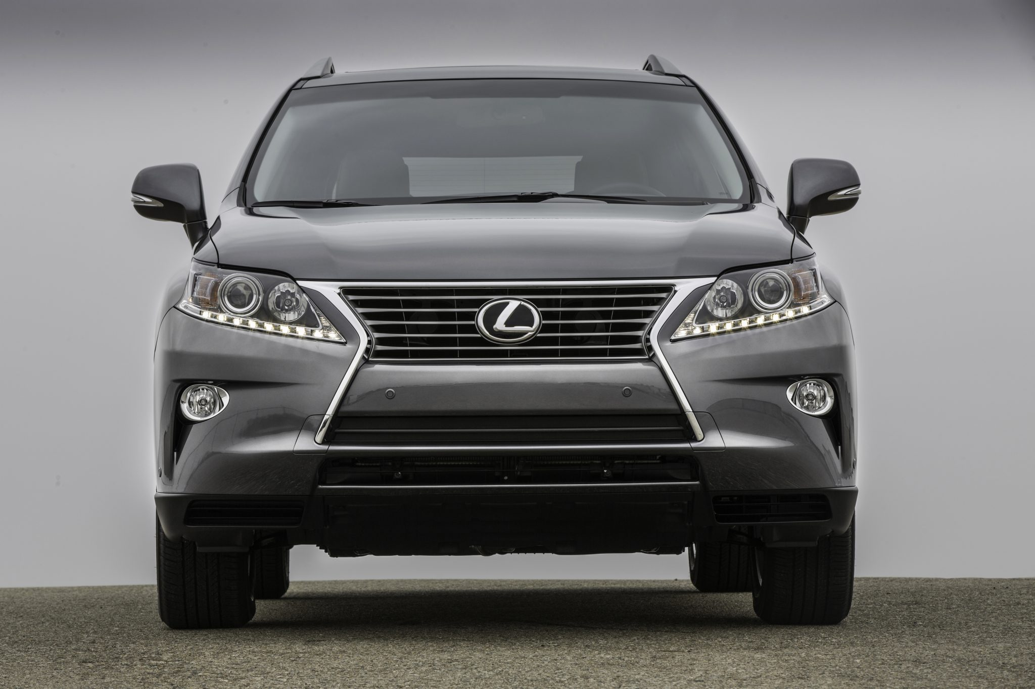 When Will Lexus Rx 350 Be Redesigned >> All-New 2016 Lexus RX Will Debut in New York   The News Wheel