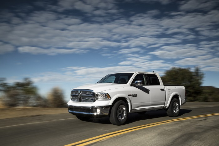 2014 Ram 1500 - What to Expect for 2017 Ram pickup