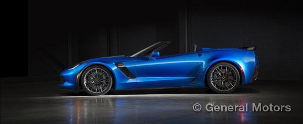 2015 Corvette Z06 Convertible (1)
