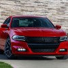 2015 Dodge Charger with Full-Speed Forward Collision Warning-Plus