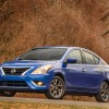 Nissan August Sales