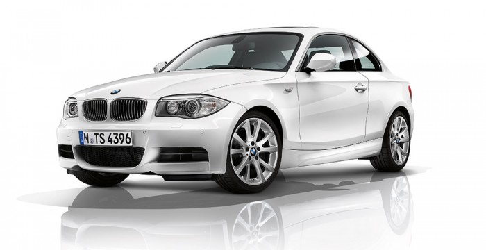 2013 BMW 1 Series Overview