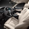 BMW Concept X5 eDrive Interior