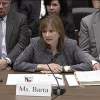 Mary Barra Returns to Congress on June 18 for Hearing