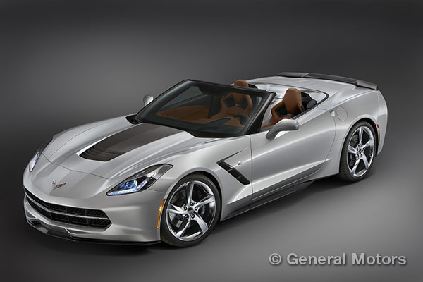2015 Corvette Design Packages - Atlantic