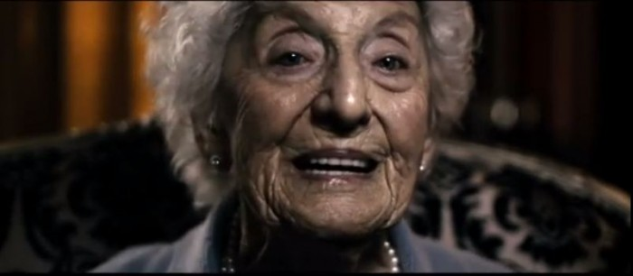 2015 Dodge Challenger Commercial - Old Woman