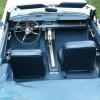 1965 Ford Mustang Convertible Gail Wise