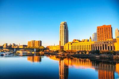 Minneapolis, MN, Twin Cities