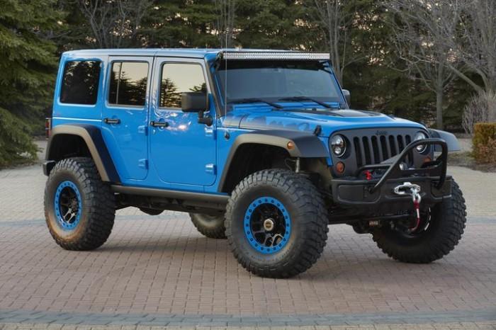 Moab Easter Jeep Safari