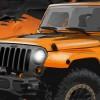 2014 Moab Easter Jeep Safari Vehicles Sneak Peek Wrangler MOJO