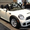 2014 MINI Cooper S Convertible | Best and Worst 2014 Cars for Visibility