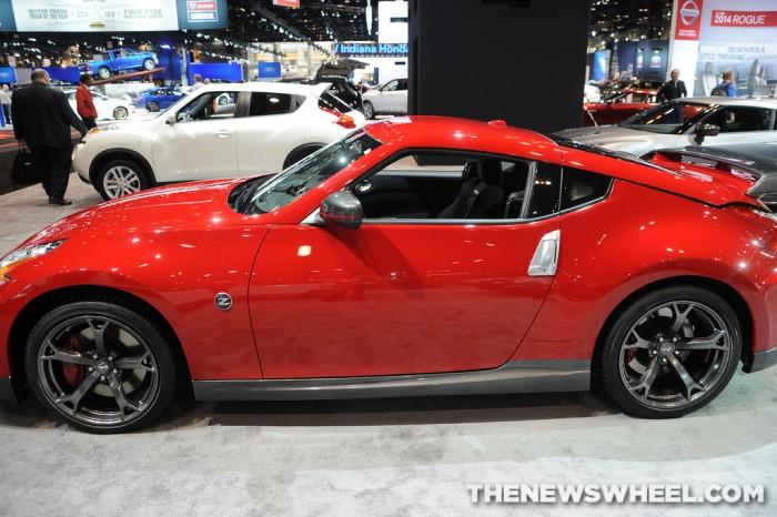Nissan in July
