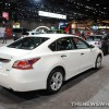 2014 Nissan Altima | Best and Worst 2014 Cars for Visibility