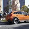 Subaru Crosstrek - Subaru's March Sales