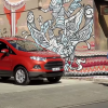 Talking Ford EcoSport