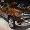 2014 Toyota Tundra 1794 Edition Overview