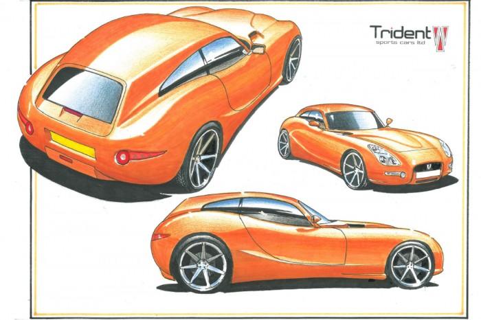 Trident Iceni