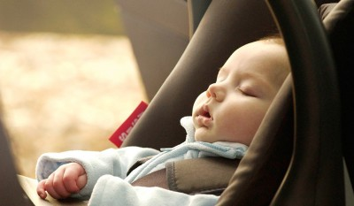 Volvo Child Safety