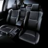 2013 Mazda3 Interior