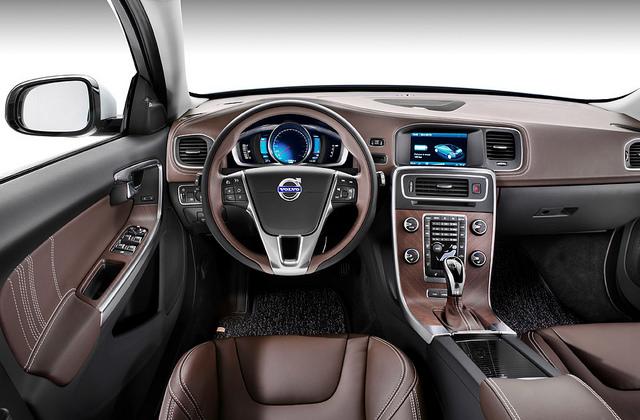 Volvo In-Car Air Quality