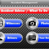 Witness Driving App