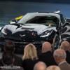 Win a Stingray by entering Exxon Mobil's 2014 Corvette Stingray Sweepstakes.