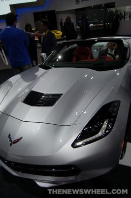 2014 Corvette Stingray Sweepstakes