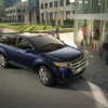 Ford Chinese April Sales