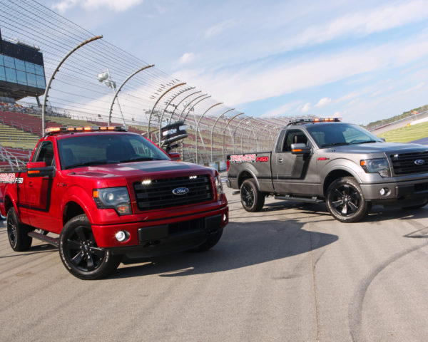 F 150 Tremor >> 2014 Ford F 150 Tremor Overview The News Wheel
