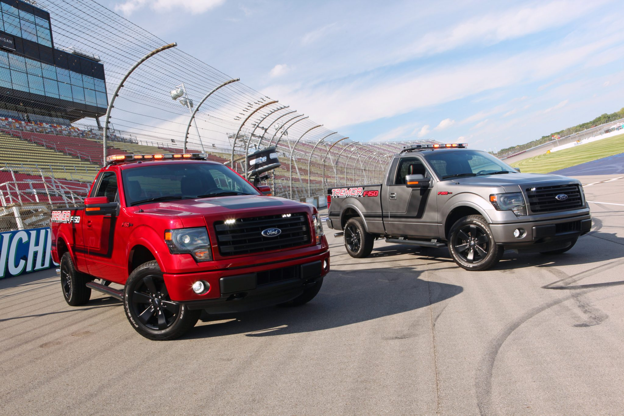 F 150 Tremor >> 2014 Ford F-150 Tremor Overview - The News Wheel