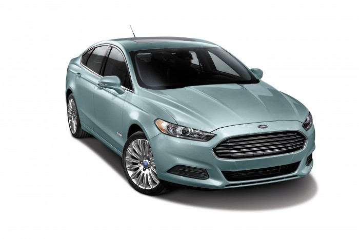 Ford Changes Fuel Economy Ratings