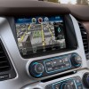2015 Chevy Suburban navigation
